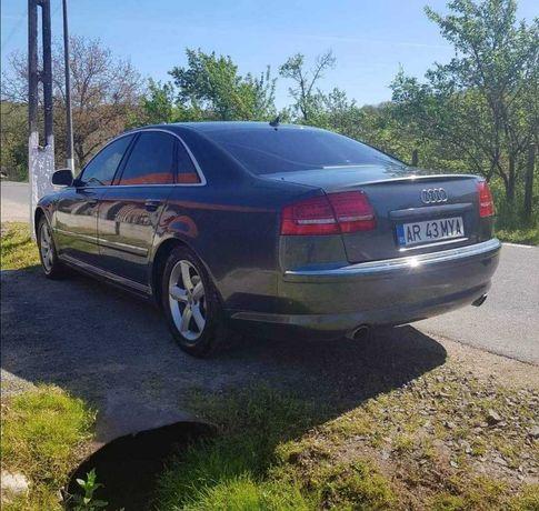 Vând Audi A8 an fabricație 2008,3000cmc