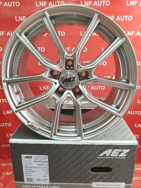 4 Jante Aliaj 5x114.3 17 '' AEZ 2020 Renault Scenic / Kaleos / Kadjar