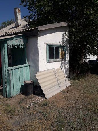 Дом в деревне Аксусский район