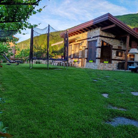 Къща за гости Мурите, град Сапарева баня + отстъпка от басейните