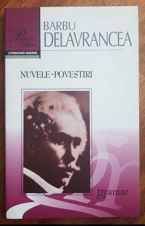 Barbu Delavrancea - Nuvele si Povestiri
