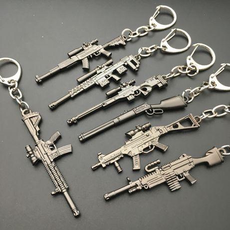 Ключодържатели оръжия от CS(AWP, M16, Нож, Steyr, Револвер и т.н