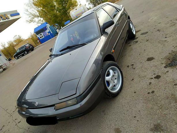 продам Живую Mazda 323 f BG слепишь
