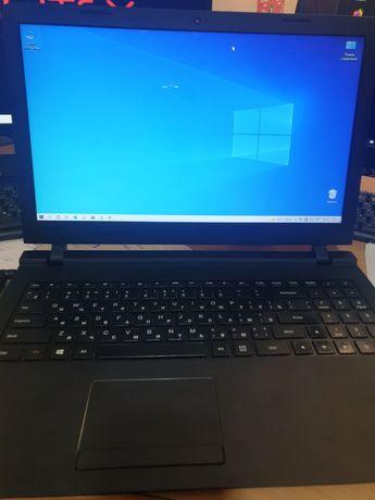 Продам ноутбук lenovo 100-15IBY