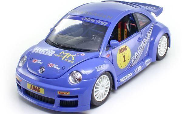 Machetă auto VW Beetle Cup