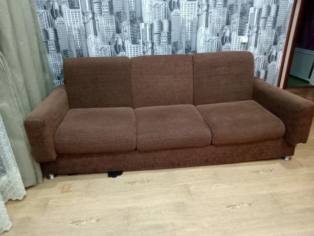 Продам диван за 5тыс