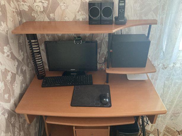 Компьютер philips