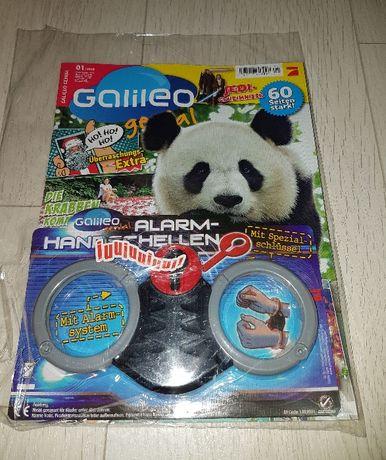 Revista Galileo noua