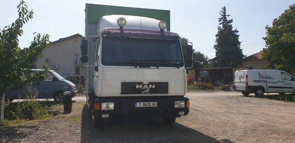 лицензиран превоз на товари