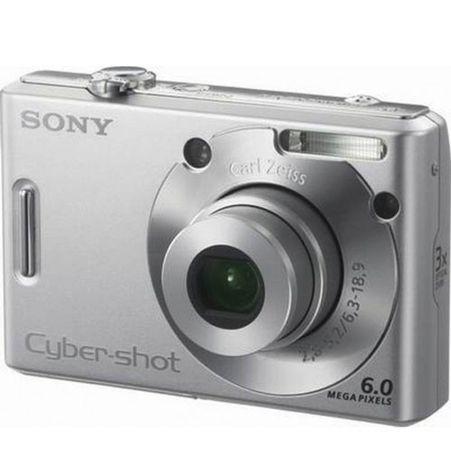 Sony cyber shot DSC W 30
