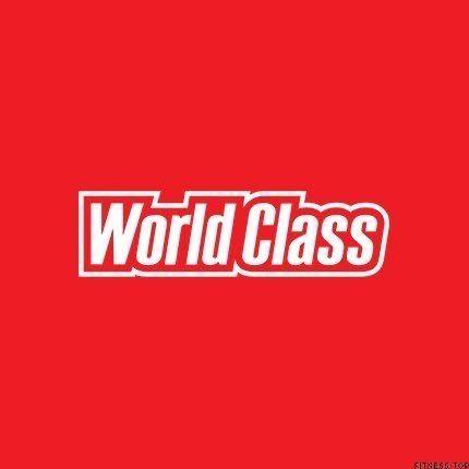 Абонемент World class