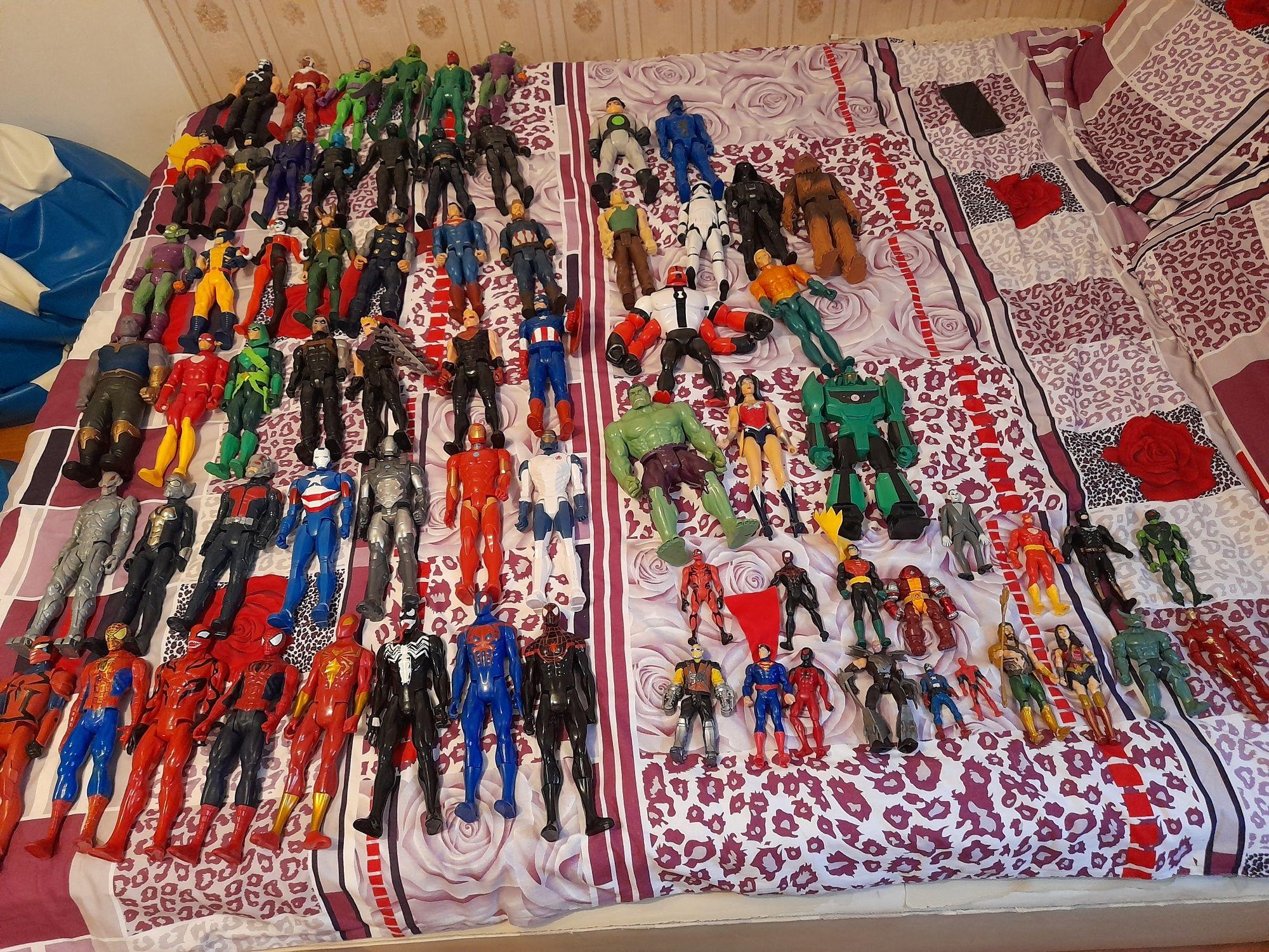 VAND FIGURINE Marvel colectie
