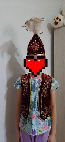 Национальная одежда для девочек