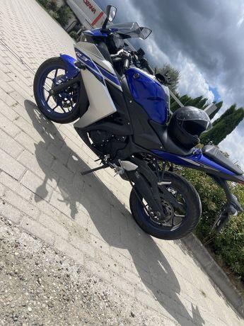 Yamaha R3 2016 A2