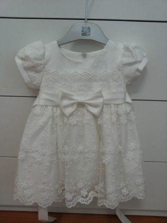 Официална рокля за момиченце