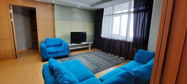Сдаётся 3 ком апартаменты ЖК Хайвилл Астана.