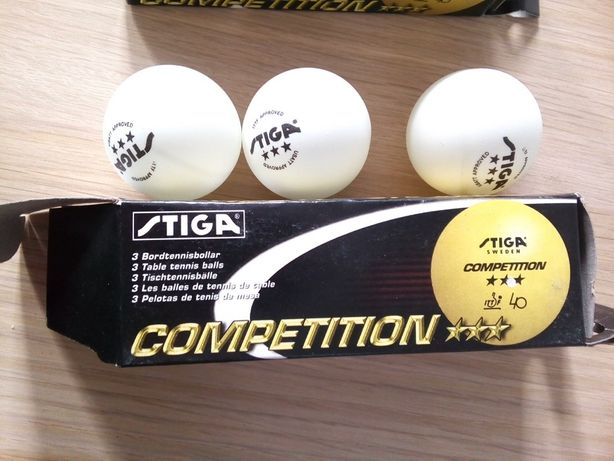 Теннисные мячи. Шарики для настольного тенниса.