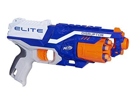 Blaster Nerf