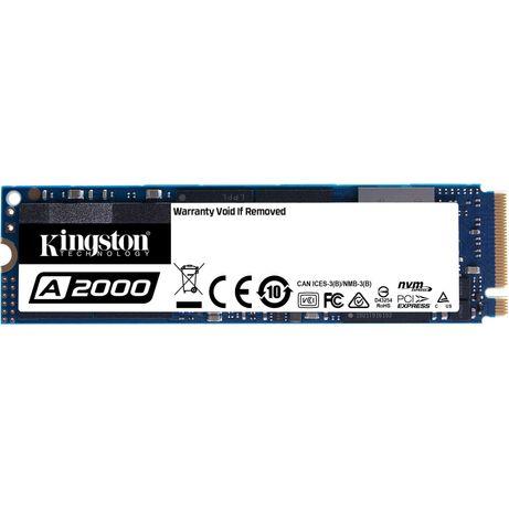 SSD диск Kingston 1TB A2000 М2