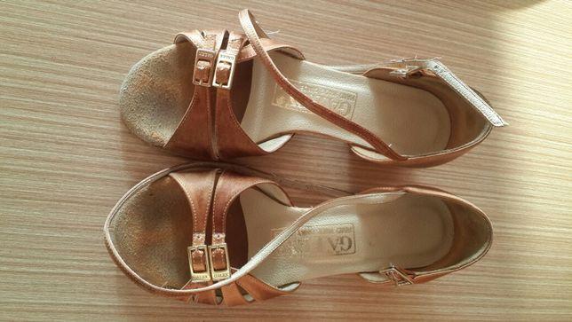 Обувь для танца, состояние хорошее