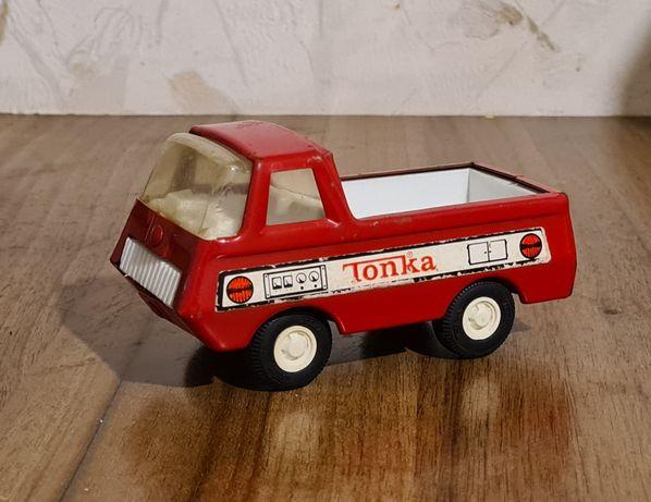 Camioneta Tonka De Metal Tabla