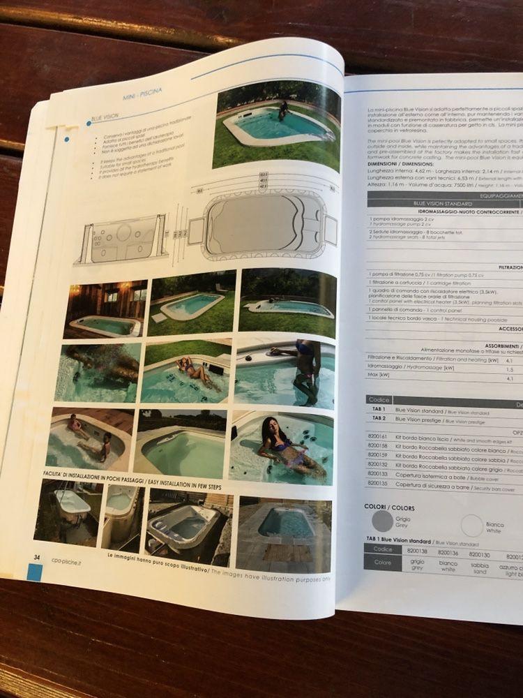 Execut lucrari piscine + constructii si finisaje