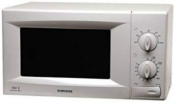 За Части-За Ремонт-Микровълнова-Самсунг-Печка-Samsung M1712N