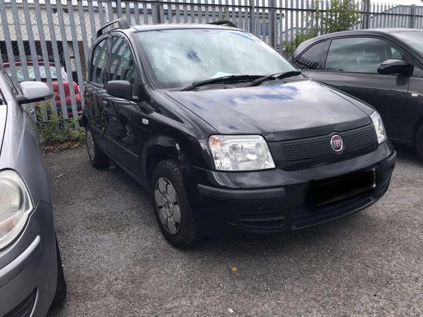 Dezmembram Fiat Panda 1.2 i din 2009