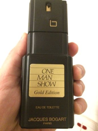 Parfum One Man Show Gold Edition pentru barbati