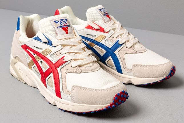 Asics Carnival Gel Trainer - Limited Edition