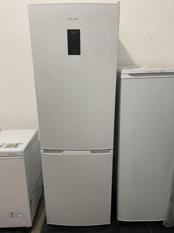Холодильник Атлант No Frost белый