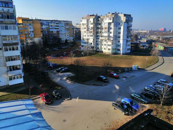 2-стаен апартамент Русе Чародейка ЮГ В БЛОК 205 гр. Русе - image 4