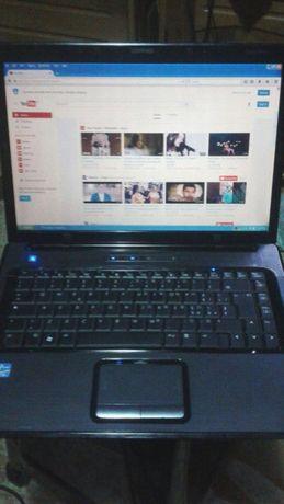 Laptop compaq presario v6000