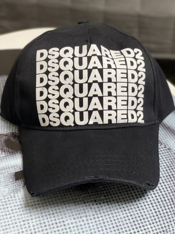 Dsquared шапка