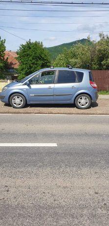 Vând Renault scenic 1.9 dci