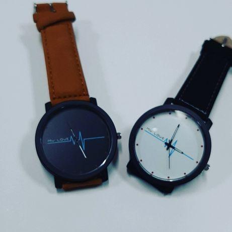 Продам парные часы