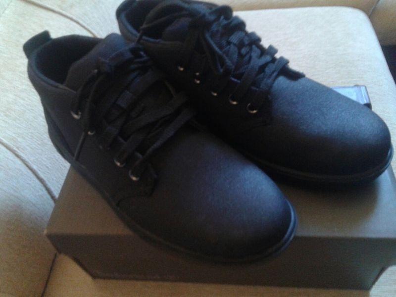 Обувки Тимбарленд Т гр. Кърджали - image 1