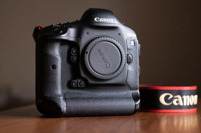 Canon EOS 1 DX body