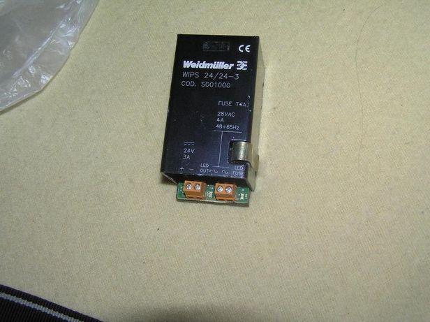 stabilizator weldmuller4a 28v