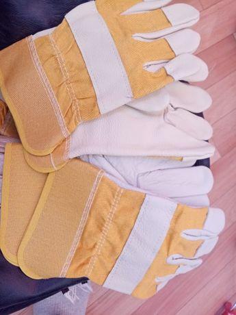 Перчатки кожанные перчатки масленные удавки салафан