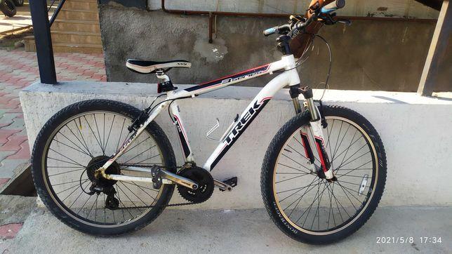 Горный велосипед TREK
