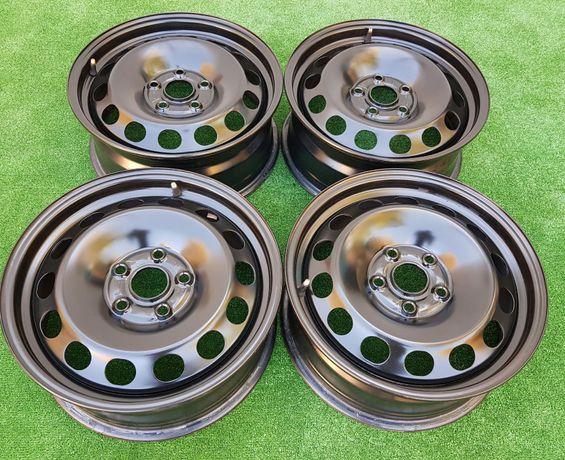 """Оригинални метални джанти VW/AUDI- 15"""" и 16"""" 5x112"""