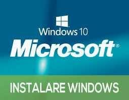 Instalare Windows / Configurari routere / Reparatii pc laptopuri