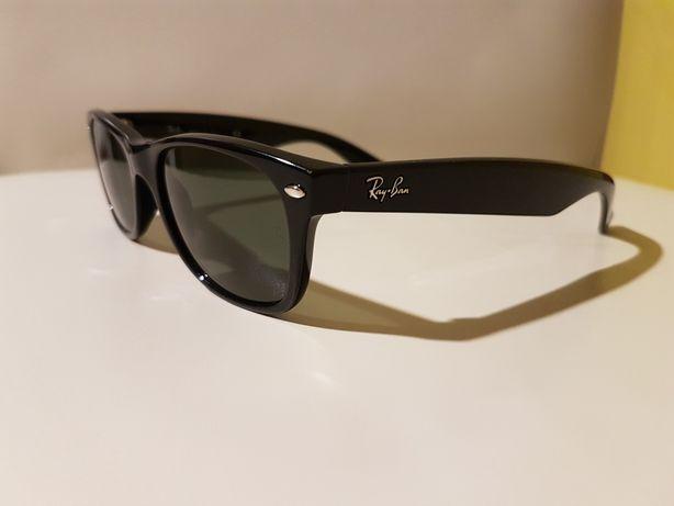 Ochelari Soare Ray Ban New Wayfarer Vintage de Colectie made in Italy