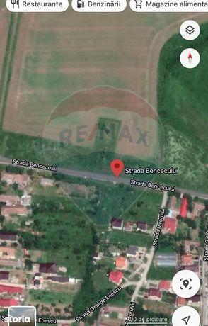 Teren 702mp Giarmata / Calea Bencecului / Comision 0