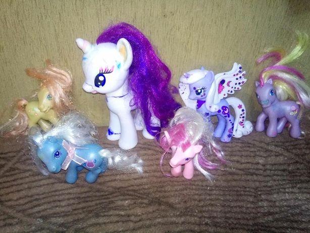 Set ponei My Little Pony