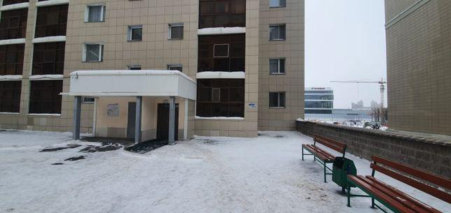 Продам трехкомнатую квартиру в ЖК Визит
