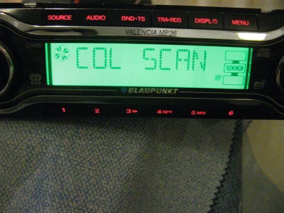 Радиокасетофони за автомобил - за части