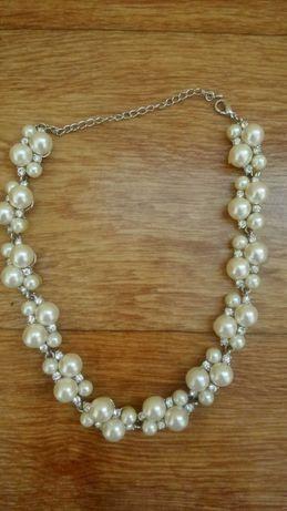 Новое богатое ожерелье.