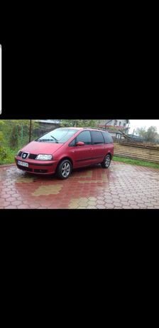 Piese seat alhambra 2002